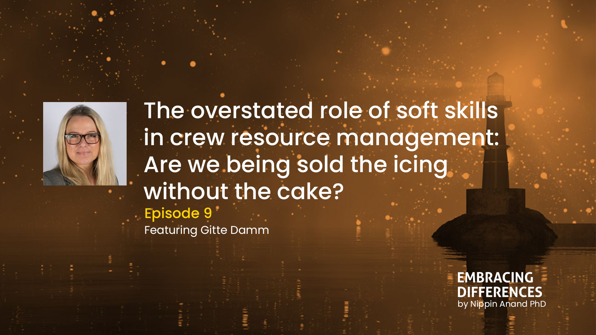 The overstated role of soft skills in crew resource management: Are we being sold the icing without the cake?