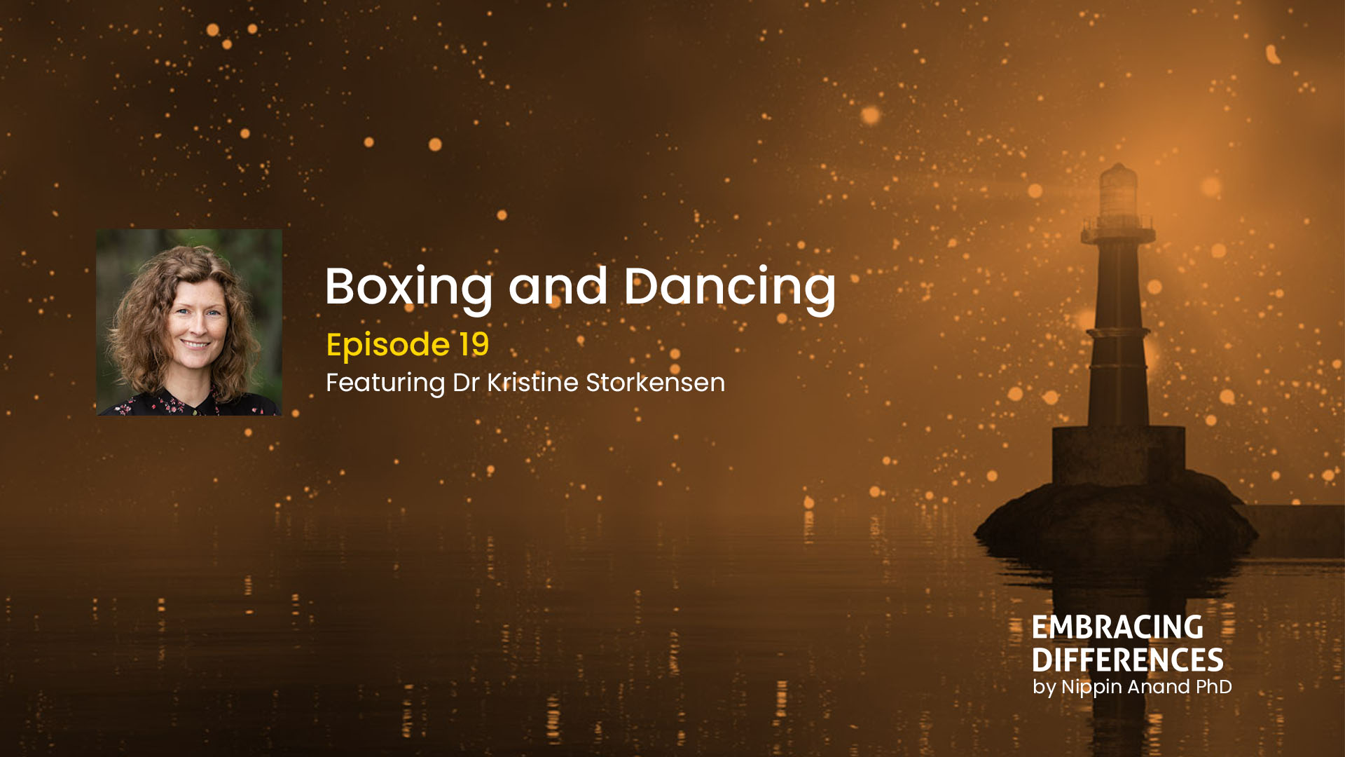 Boxing and Dancing