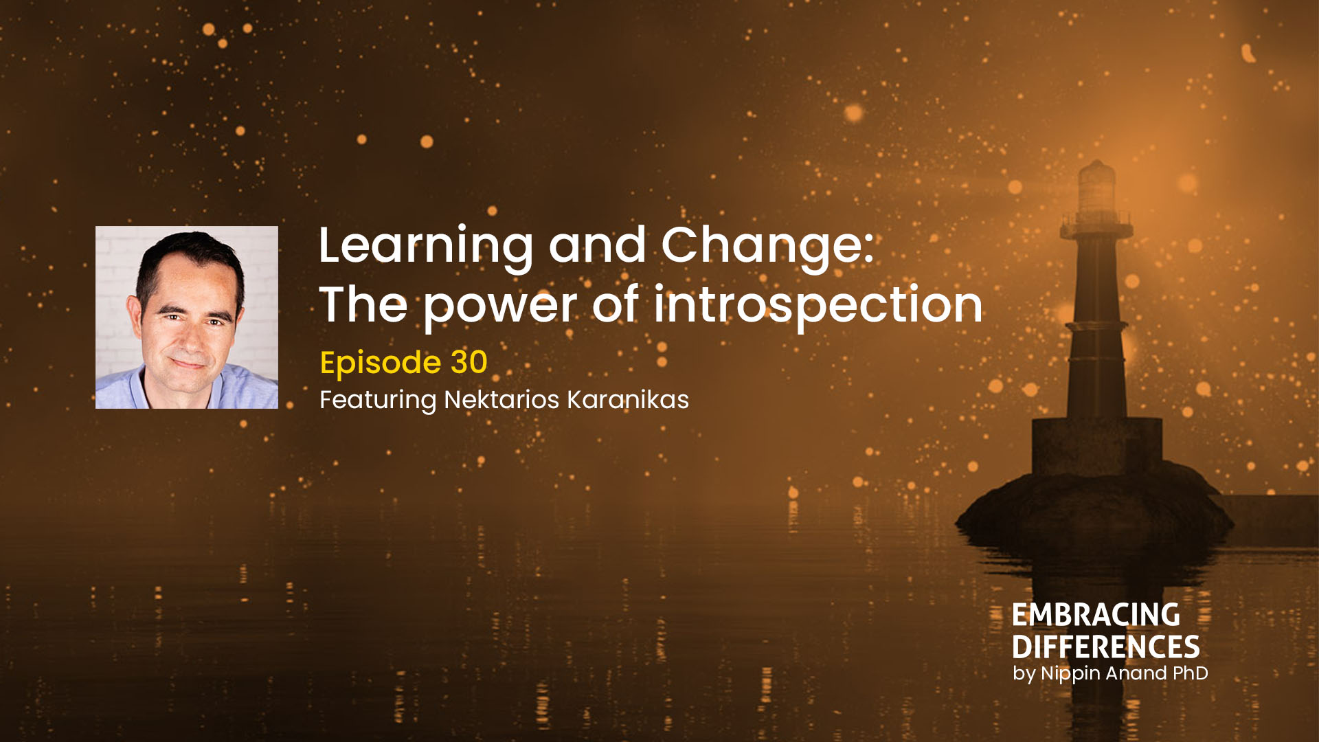 Learning and Change: The power of introspection