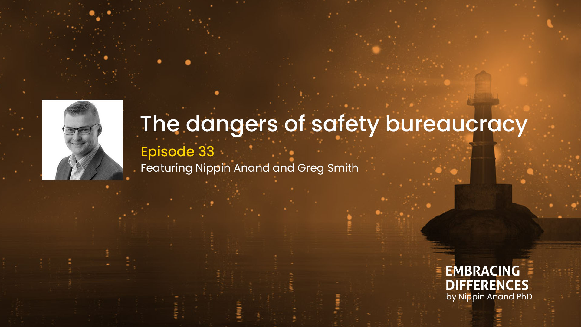 The dangers of safety bureaucracy