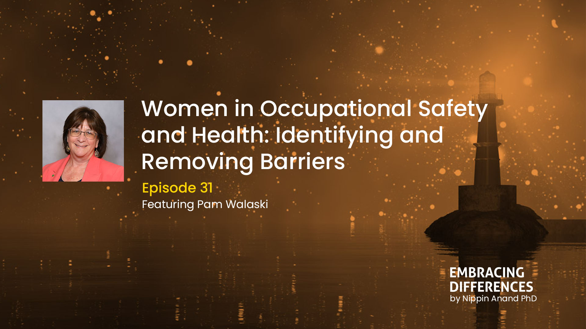 Women in Occupational Safety and Health: Identifying and Removing Barriers