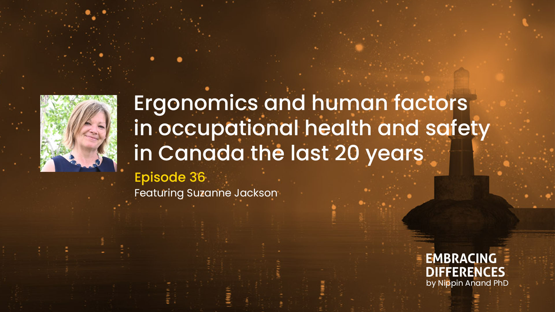 Ergonomics and human factors in occupational health and safety in Canada the last 20 years